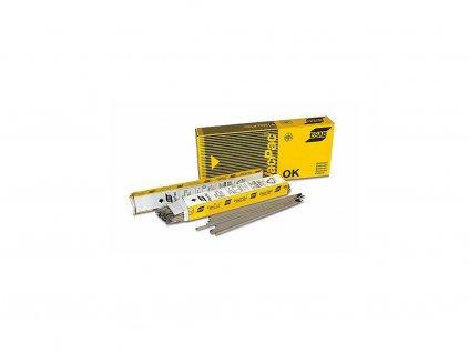Elektrody NEREZ 61.30, Ǿ 2.0 - 3.2 mm x 300 mm ESAB®