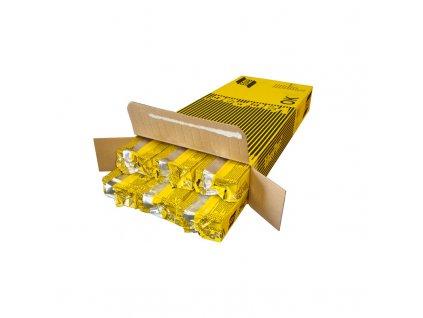 Elektrody LITINA Ni-Cl (OK 92.18, ES723), Ǿ 2.5 - 4.0 mm x 350 mm ESAB®