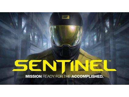 Kukla samostmívací ESAB Sentinel A50