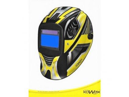 Kukla samostmívací KOWAX® KWX73 TerminatKWX73t