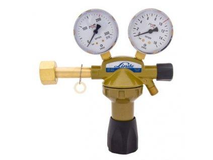 Redukční ventil pro Kyslík profi