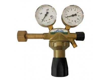 Redukční ventil pro Dusík profi