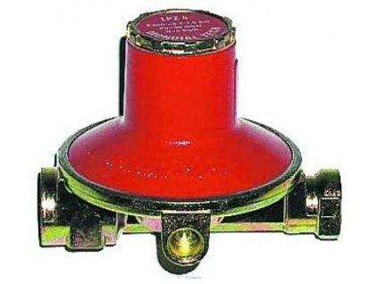 Regulátor tlaku Propan-butan 50 mbar + větší průtok