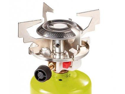 Vařič na plynové kartuše Propan-butan