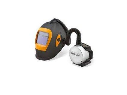 Kukla samostmívací Balder S CleanAIR® Basic Dual 2000