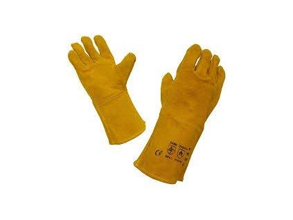 Svářečské rukavice WELD
