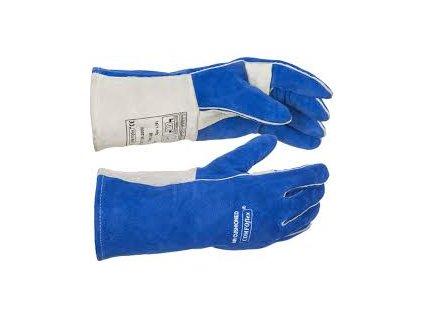 Svářečské rukavice ComfoFlex