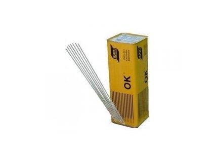 Elektrody OK 68.82, Ǿ 2.0 - 3.2 mm x 300 - 350 mm ESAB®
