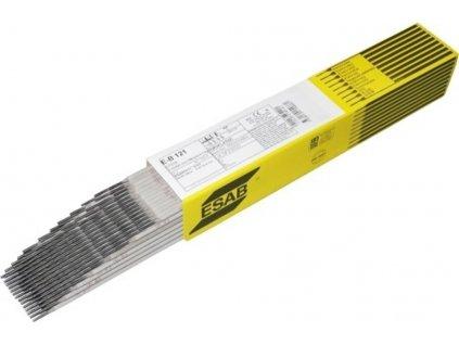 Elektorody basické EB 121, Ǿ 2.0 - 5.0 mm x 300 - 450 mm ESAB®