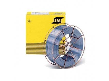 Drát po CO2 ocel Aristorod 12.50, Ǿ 0.8 - 1.2 mm, 18 kg cívka ESAB®