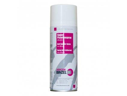Separační sprej bez silikonu 400 ml Abicor Binzel®