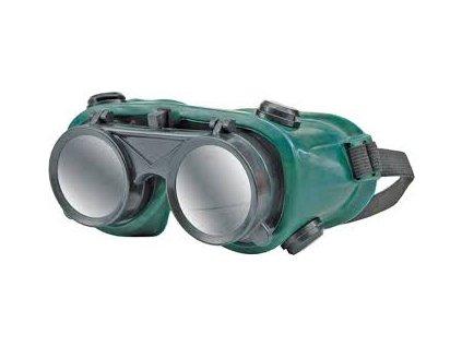 Brýle svářečské sklopné DIN5