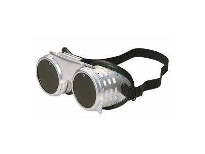 Brýle svářečské sklopné SB1)
