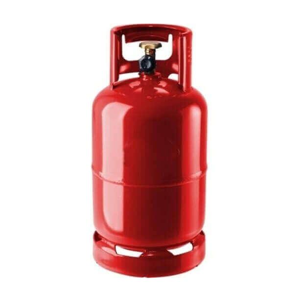 Vítkovice Milmet Tlaková láhev na Propan - butan 5 kg MINI NOVÁ lahev O5 NOVÁ lahev