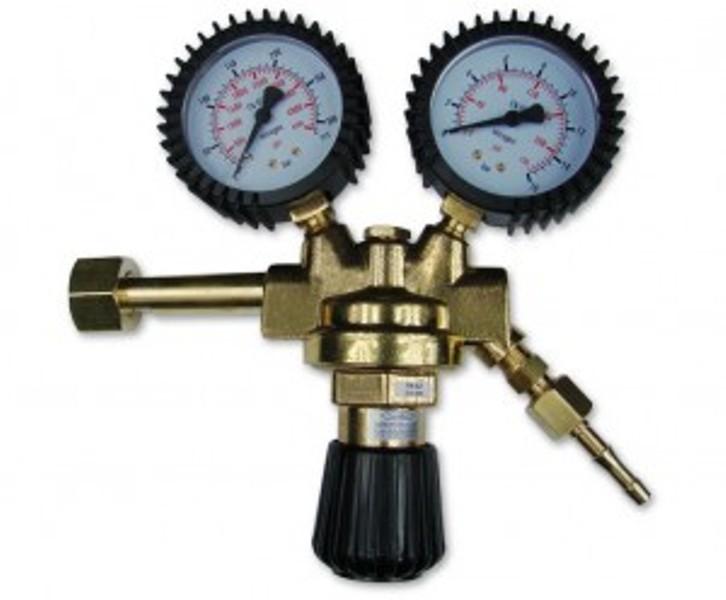 Proindustry Redukční ventil pro Dusík MGRV200NI kvalitní za nízkou cenu