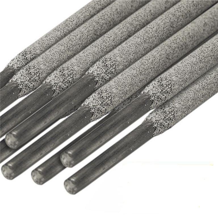 BÖHLER BASICKÉ svářecí elektrody 7018, Ǿ 2.5 - 4.0 mm x 350/450 mm Kus: 3,20 mm 202520402 kvalitní bazické elektrody na sváření