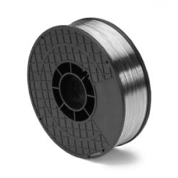 Soges Svářecí drát pro CO2 na hliník AlSi5, Ǿ 0.8 - 1.0 mm, 2 kg cívka Balení:: 1,00 mm AEALSR-05 hliníkový drát pro MIG