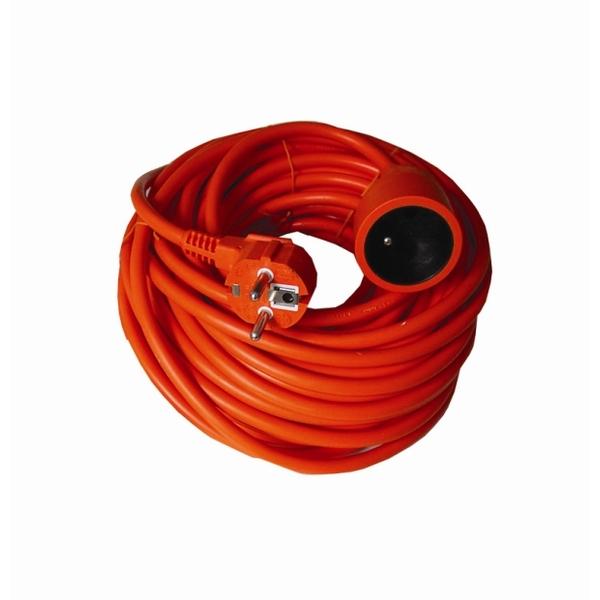 SOLIGHT Prodlužovací kabel - volný 20 m PS07 kvalitní prodlužovačka