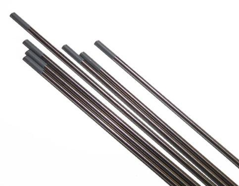 Proindustry Šedá wolframová elektroda - 1 kus, Ǿ 1,00 - 3,20 mm Balení:: 1,00 mm
