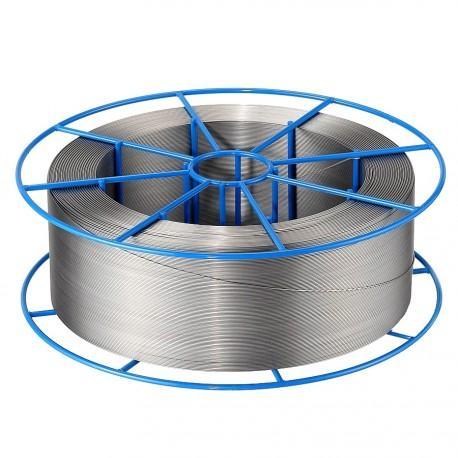 Rodacciai Svařovací drát přechodový pro CO2 na nerez 309 LSi, Ǿ 1.0, 15 kg cívka KWXS309LSi1015 drát