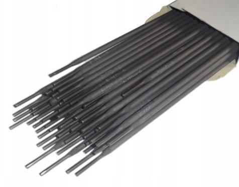 ESAB Elektrody LITINA Ni-Cl (OK 92.18, ES723), Ǿ 2.5 - 4.0 mm x 350 mm Kus: 2,50 mm