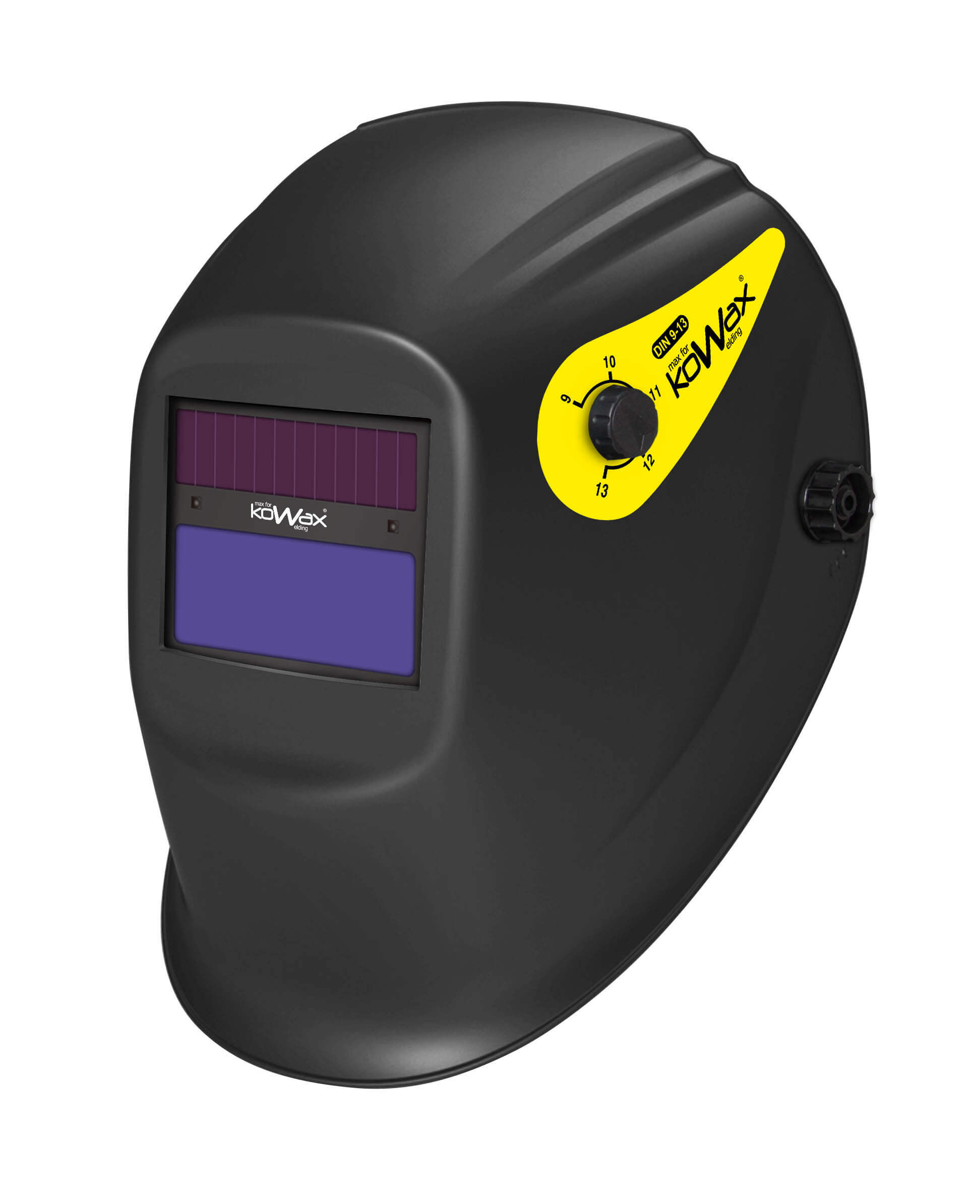 Svářecí kukla samostmívací KOWAX KWX6 KWX6 náhradní ochranné fólie ZDARMA