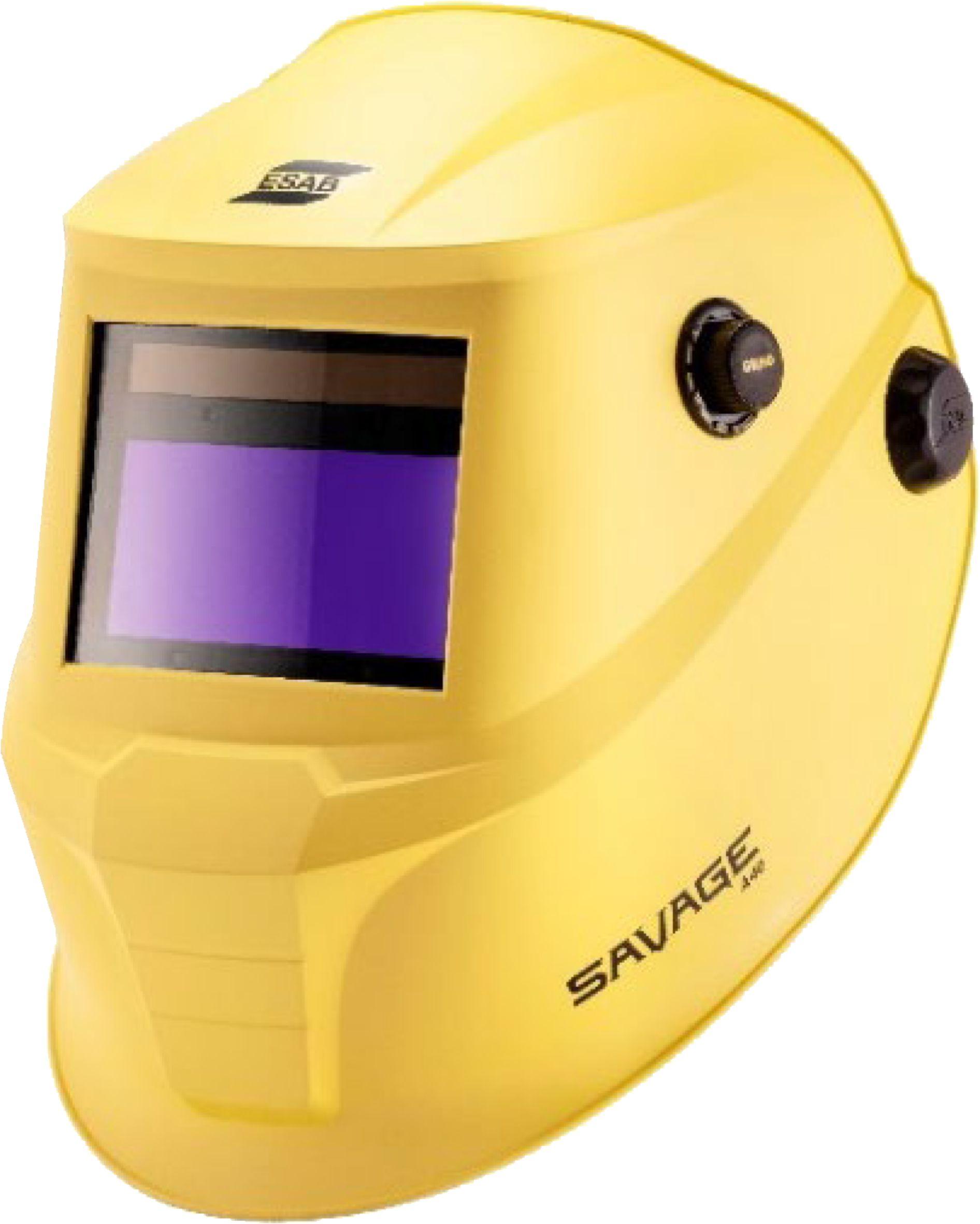Samostmívací svářecí kukla ESAB Savage A40 0700000491 samostmívací svářecí kukla od světového výrobce ESAB