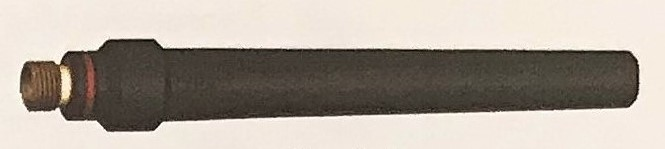 Abicor Binzel Náhradní díly hořák TIG 17, 18 a 26 A Díly hořák TIG 17A: Kryt hořáku dlouhý