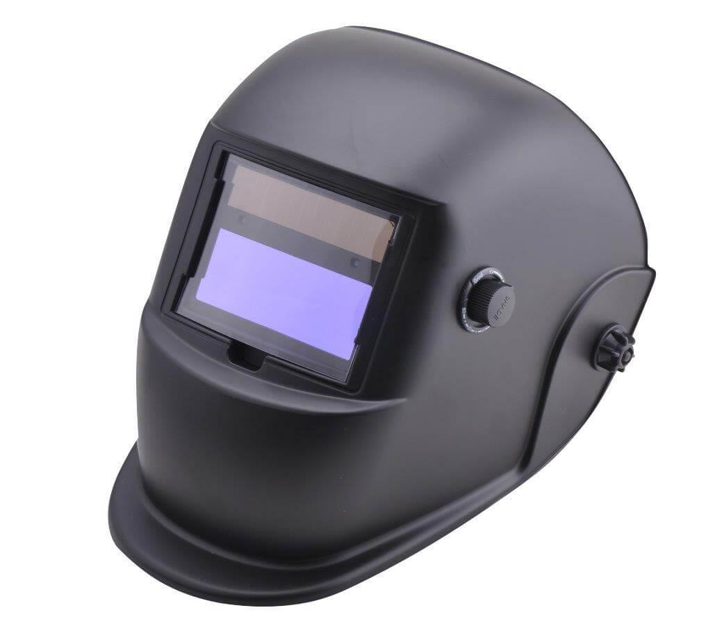 Svářečská kukla samostmívací Ghost YXE Soges ASUAD-CO samostmívací svářecí kukla do každé dílny