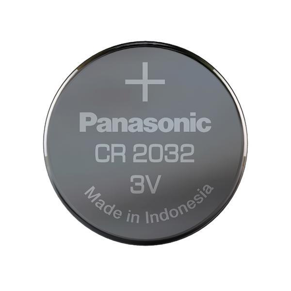 Proindustry Baterie do svářecí kukly - knoflíková Baterie: Baterie CR2032 20x3,2mm 13.30.00