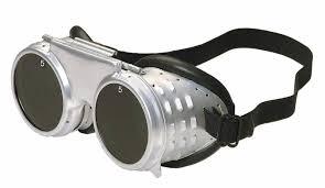 Proindustry Brýle svářečské sklopné SB1