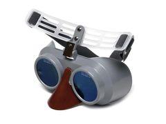 Proindustry Brýle svářečské naddioptrické sklopné