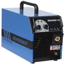 Svařovací stroje MIG/MAG (CO2)