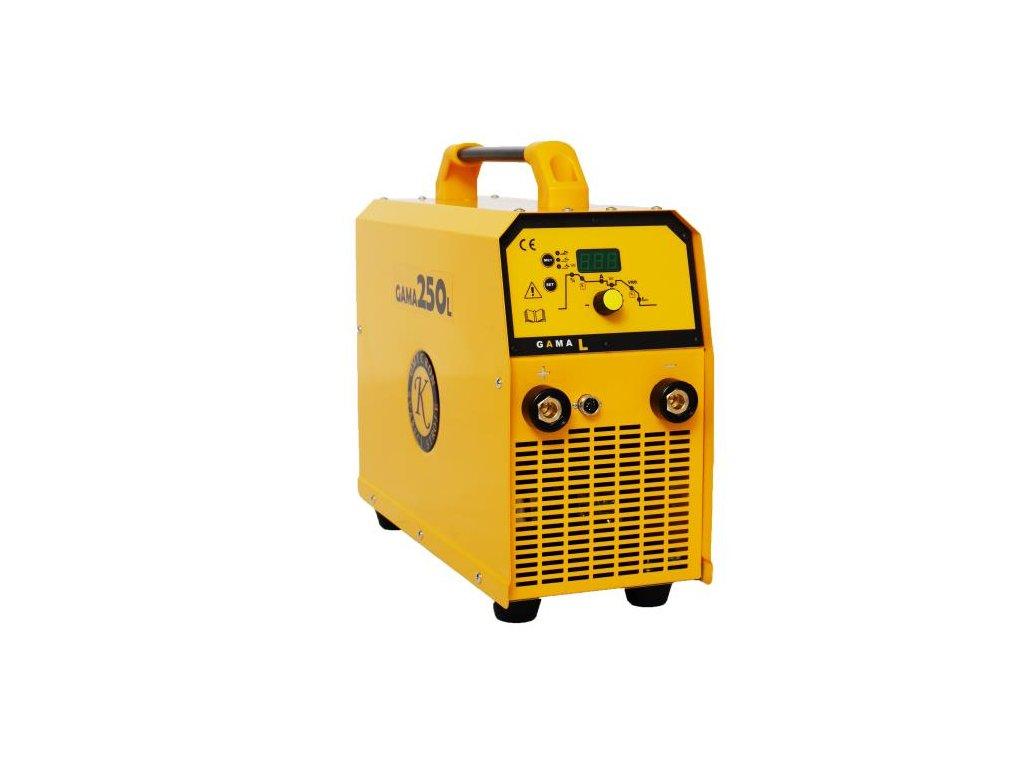 Svářecí invertor GAMA 250L