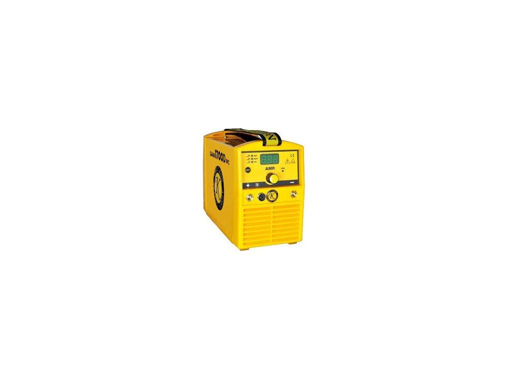Svářecí invertor GAMA 1700D PFC