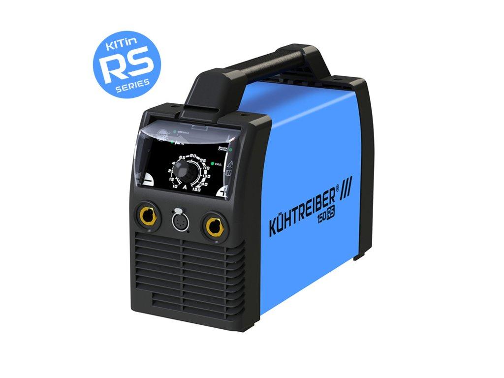 Svářecí invertor KITin 150 RS