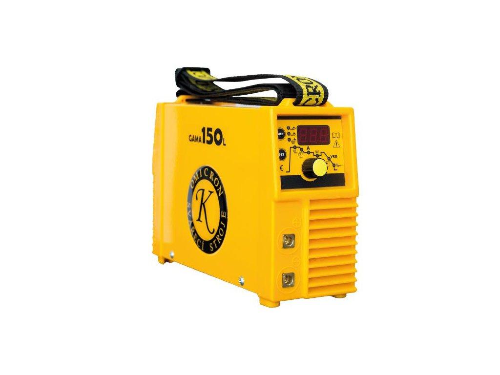 Svářecí invertor GAMA 150L