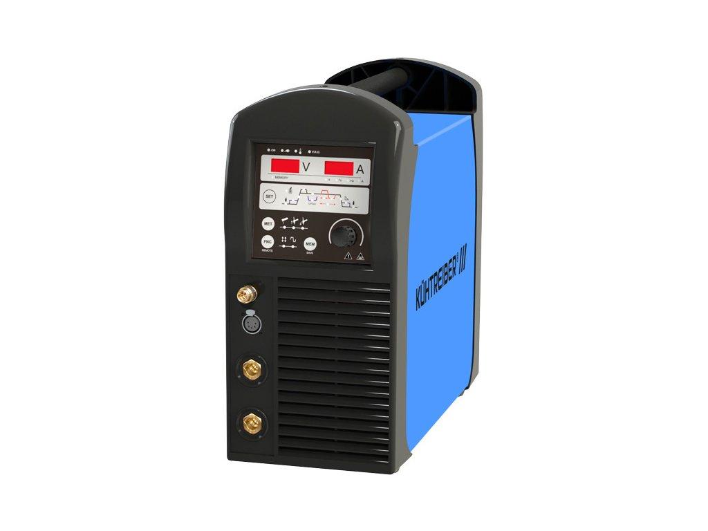 Svářecí invertor KITIN 320 HF
