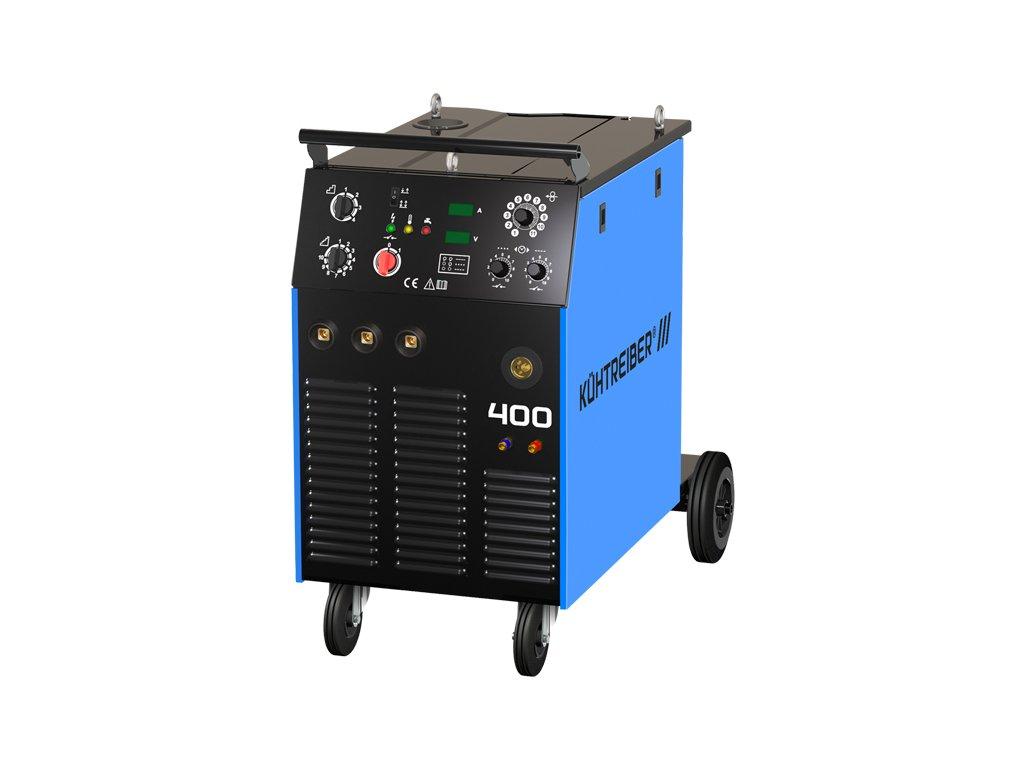 Svařovací stroj KIT 400W standart