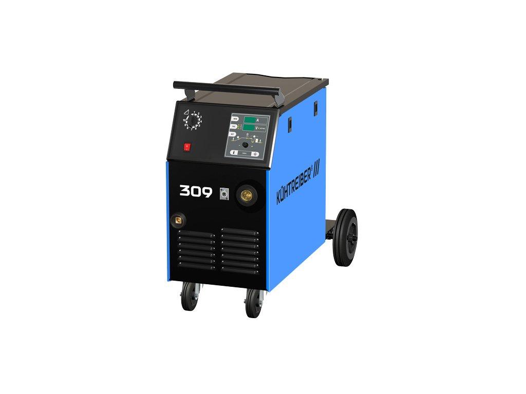 KIT309Processor
