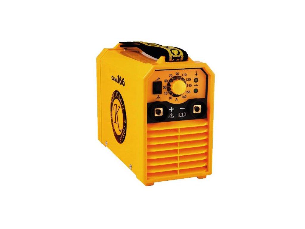 Svařovací stroj GAMA 166
