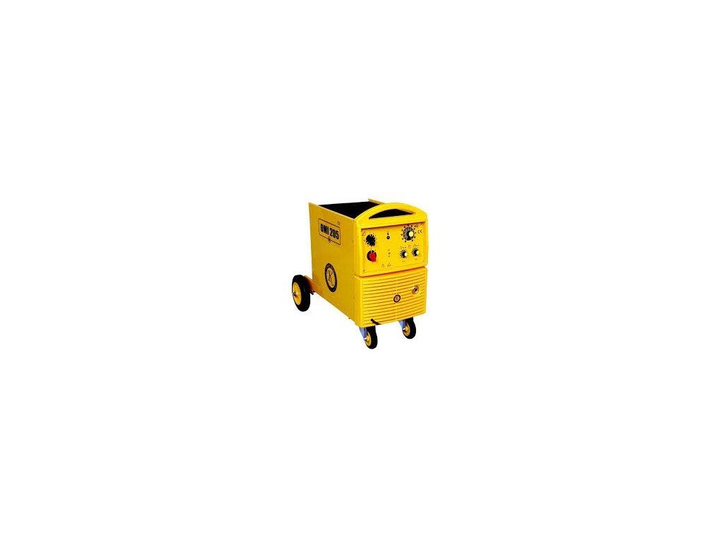 Svařovací stroj OMI 205