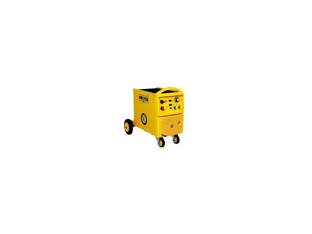 Svařovací stroj OMI 215D