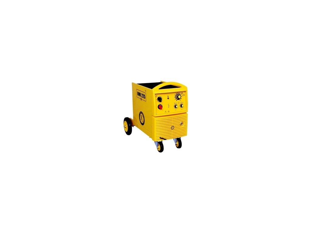 Svařovací stroj OMI 225