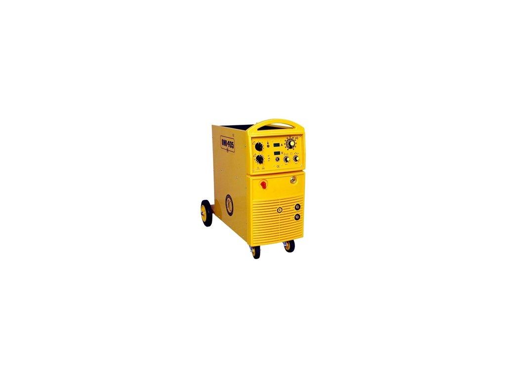 Svařovací stroj OMI 405 4kladka
