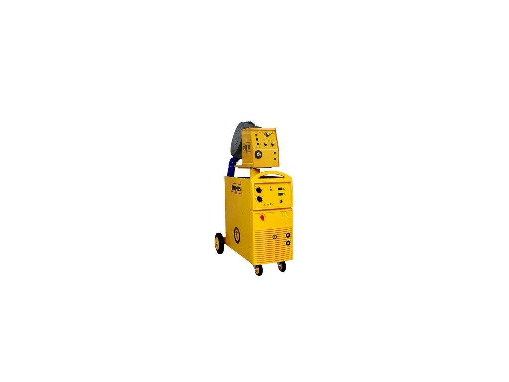 Svařovací stroj OMI 405S s odnimatelným posuvem