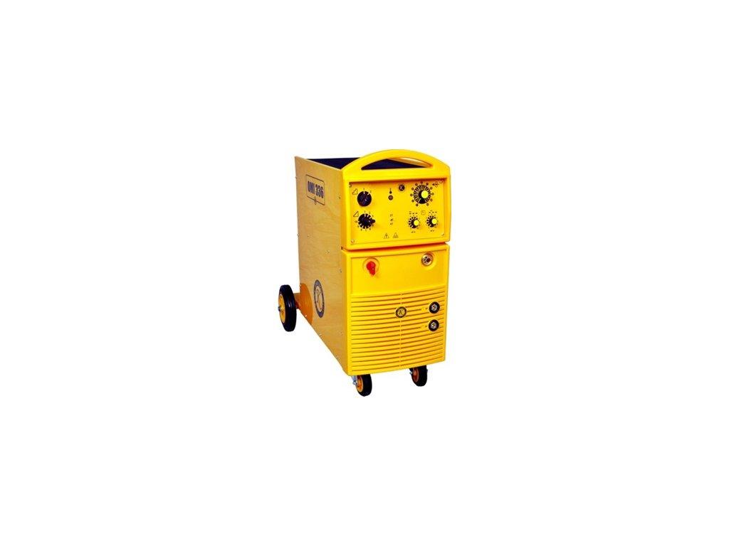 OMI 336 + red. ventil + hořák 25/3m + kukla
