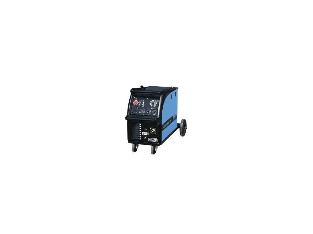 Svařovací stroj KIT 2200 4 kladka