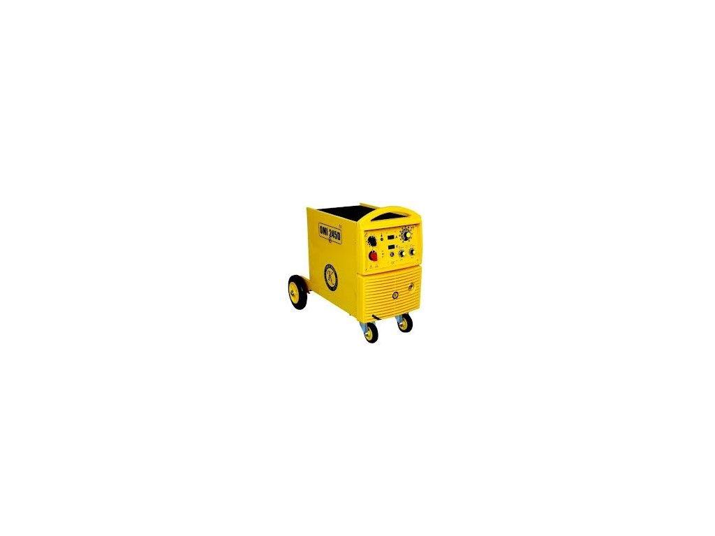 Svařovací stroj OMI 245D