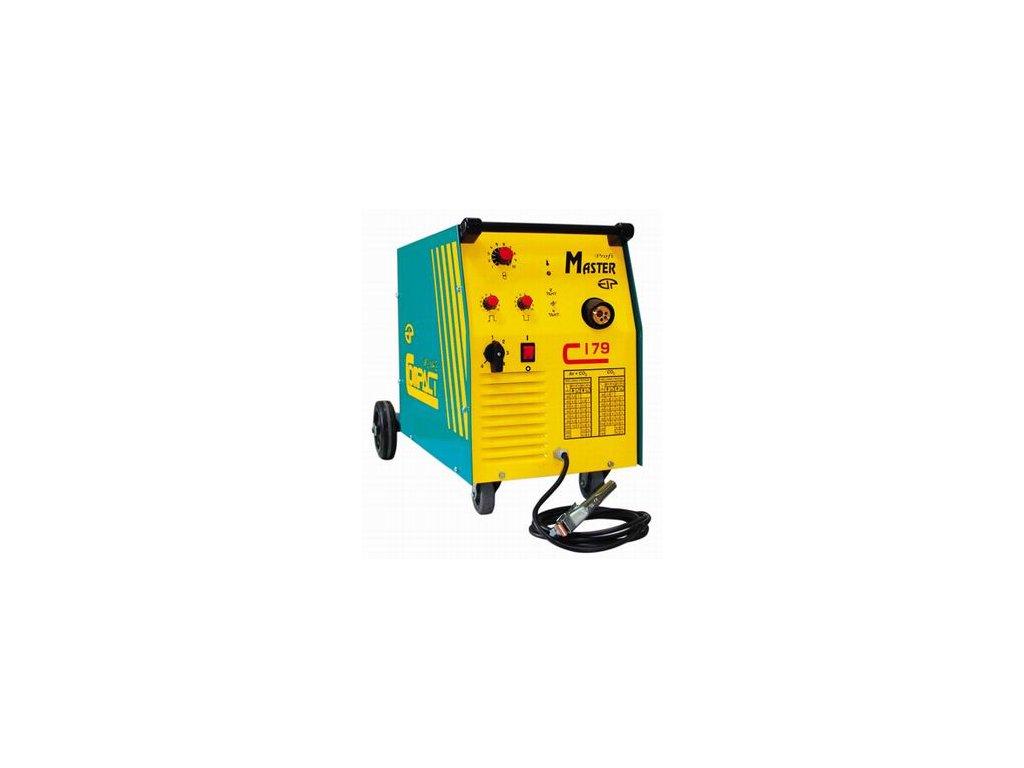 Svařovací stroj Compact 179